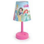 Lampa de birou LED PHILIPS Disney Snow White 717962816