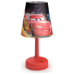Lampa de birou LED PHILIPS Disney Cars 717963216
