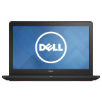 "Laptop DELL Inspiron 7559, Intel® Core™ i7-6700HQ pana la 3.5GHz, 15.6"" UHD Touch, 16GB, HDD 1TB + SSD 128GB, nVIDIA GeForce GTX 960M 4GB, Ubuntu 14.04 SP1"