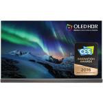 Televizor OLED Smart Ultra HD 3D, webOS 3.0, 195cm, LG OLED77G6V