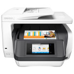 Multifunctional HP OfficeJet Pro 8730 All-in-One, A4, USB, Ethernet, Wi-Fi