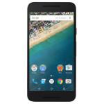 Smartphone LG Nexus 5X 16GB White