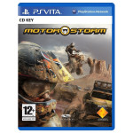 MotorStorm RC PS Vita Voucher Cod