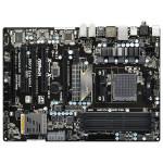 Placa de baza ASROCK 990FX EXTREME3, socket AM3+, 990FX, 4xDDR3,  5xSATA3, ATX