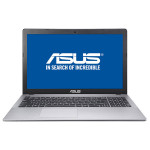 "Laptop ASUS A550VX-XX326D, Intel® Core™ i7-6700HQ pana la 3.5GHz, 15.6"", 4GB, 1TB, NVIDIA® GeForce® GTX 950M 2GB, Free Dos"