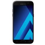 Smartphone SAMSUNG Galaxy A5 (2017) 32GB Black