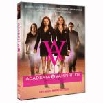 Academia vampirilor DVD