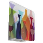 Panou decorativ hota WHIRLPOOL AGPA003CB Art Gallery Cocktail