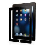 Folie de protectie MOSHI 99MO020908 pentru iPad 2, rama neagra