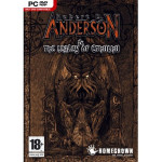 Anderson & The Legacy of Cthulhu PC