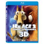 Epoca de Gheata 3 : Aparitia Dinozaurilor Blu-ray 3D