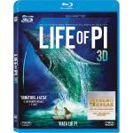 Viata lui Pi Blu-ray 3D