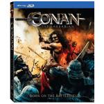 Conan Blu-ray 3D