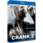 Crank 2 - Tensiune maxima Blu-ray
