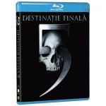 Destinatie finala 5 Blu-ray