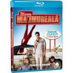 Marea mahmureala Blu-ray