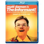 Informatorul Blu-ray