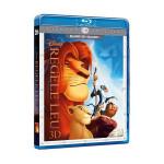Regele Leu - Editie de diamant Blu-ray 3D + 2D