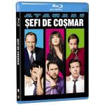 Sefi de cosmar Blu-ray