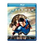Superman revine Blu-ray