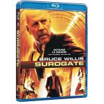 Surogate Blu-ray