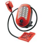 Lanterna magnetica BLACK & DECKER BDHL18, 18 leduri