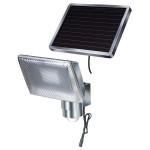 Lampa solara BRENNENSTUHL 143946 Sol 80 Alu IP44 cu senzor PIR