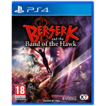 Berserk and the Band of the Hawk PS4