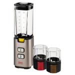 Mini blender TEFAL Click & Taste BL142A38, 0.6l 300W, 2 viteze