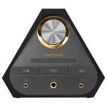 Amplificator de sunet CREATIVE Sound Blaster X7, 1000W, Bluetooth, negru