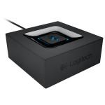 Adaptor audio Bluetooth LOGITECH 980-001000, negru