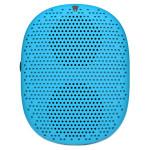 Speaker portabil pentru smartphone ISOUND 6346 Popdrop, Blue