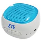 Boxa portabila ZTE SY 211, Bluetooth, alb albastru
