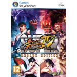 Super Street Fighter IV: Arcade Edition PC