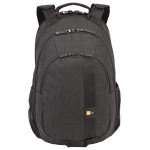 "Rucsac laptop CASELOGIC Berkeley Plus BPCA-115, 15.6"", negru"