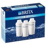 Set 3 filtre BRITA Classic BR1012169