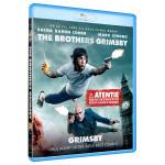 Grimsby Blu-ray