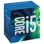 Procesor Intel Kaby Lake i5-7600, 3.5GHz/4.1GHz, 6MB, BX80677I57600