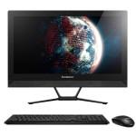 """Sistem All in One LENOVO C40-30, 21.5"""" Full HD, Intel® Core™ i3-4005U 1.7GHz, 4GB, 1TB, nVIDIA GeForce 820A 2GB, Free Dos"""
