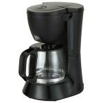 Cafetiera MYRIA HE-638, 0.6l, 600W, negru