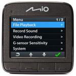 Camera video auto MIO MiVue 508