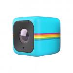Camera video de actiune Cube Full HD POLAROID, albastru