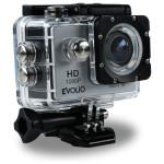 Camera video sport EVOLIO iSmart Pro, Full HD, Wi-Fi, HDMI
