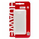 Carcasa de protectie pentru HUAWEI Y3II, 51991562, Alb Transparent