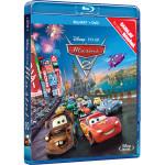Masini 2 - Combo Blu-ray + DVD