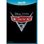 Cars 3 Wii U