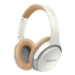 Casti on-ear Bluetooth BOSE SoundLink AE II, alb
