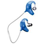 Casti DENON Exercise Freak AH-W150, albastru