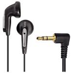 Casti in-ear stereo HAMA HK1103, negru