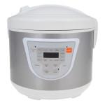 Multicooker MYRIA HE-7001, 4l, 700W, alb - gri